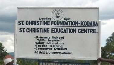 Skolans skylt maj 2012 (2)