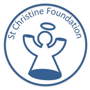 St Christine logga
