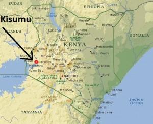 Karta-över-Kenya m pil
