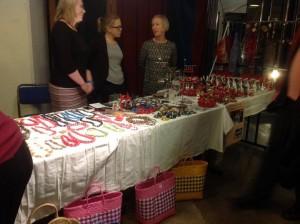 Norrköping julmarknad 1
