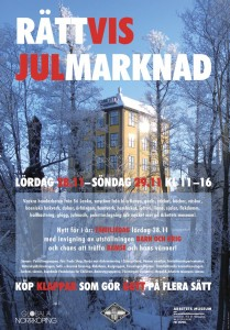 Norrköping julmarknad